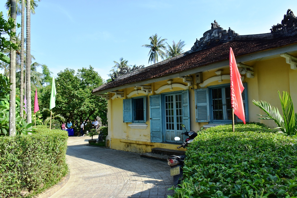 Nearly 32.6 billion VND to protect garden houses in Hue