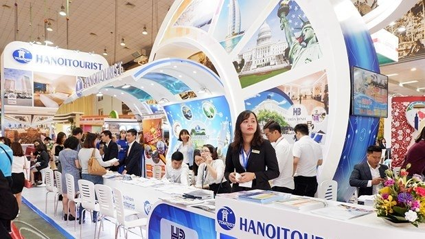VITM Hanoi scheduled for November after being delayed twice due to Covid-19