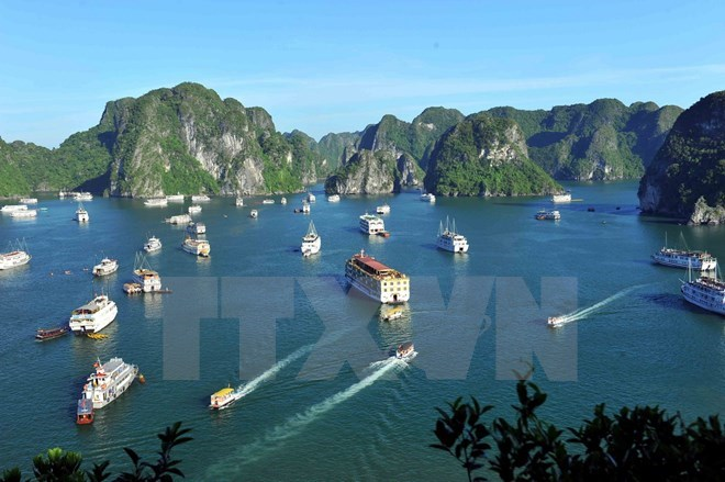 Joint solutions needed to sustainabely develop world heritages in Vietnam