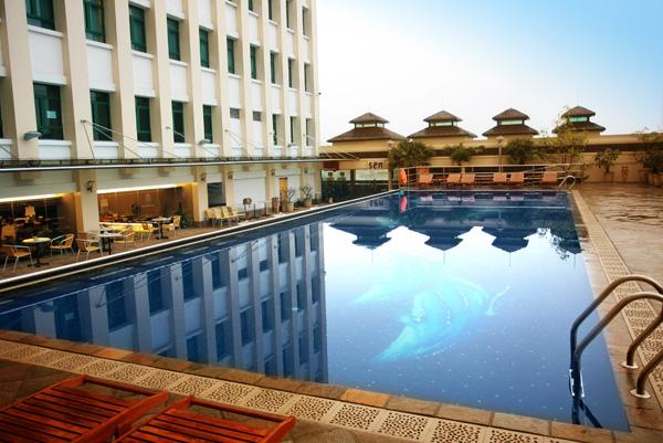 Khách sạn Fortuna Hà Nội với những giải pháp tiết kiệm năng lượng