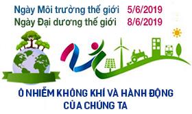 Ngày môi trường thế giới