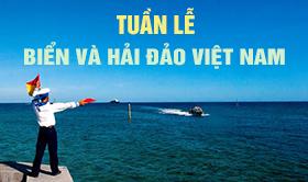 Tuần lễ biển và hải đảo Việt Nam