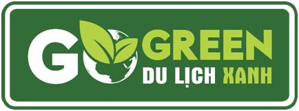 Go Green - du lịch xanh